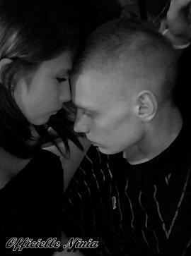 Mon Coeur ' Ta Choisi     :D  ♥        Ouui  c'est Lui Que Jai Choisie   Rien Que savoir que tu respire  Je me sans deja bien  ,  Mon Amour Je t'aime pour la vie Je te le promet    Je t'aimerait Toujours   Luui  &é Lui Seul  Je l'aime  Si ' Tu serait pas la Quesque je serait ' Ninia Sans MalFra impossible   ,  Je veux  Suis trop Sinsere ' , je veux avance Avec Toi  '  Je t'aime  Fort  , Mon Coeur