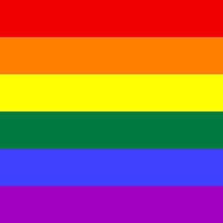 le drapeau Gay
