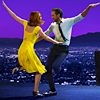 La La Land / Someone In The Crowd (2016)