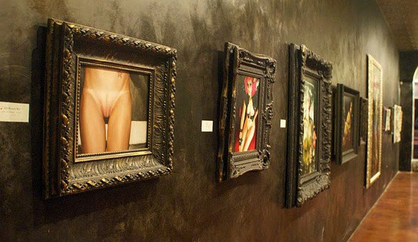 "La Galerie de Kat "" Wonderland """