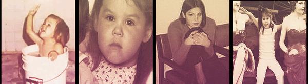 8 mars 1982 ♥ H B Katherine .