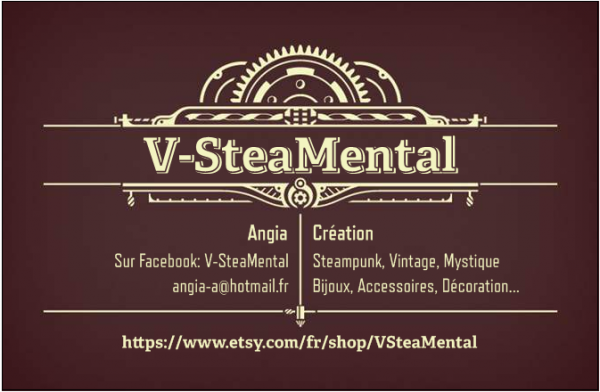 V-SteaMental