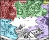 Carte des Territoires de notre fiction