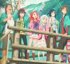 Liste d'anime