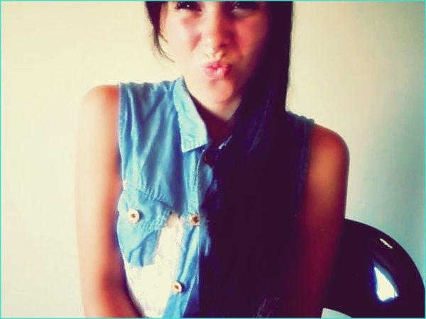 Je ne voulais pas m'engager avec toi pour la simple et bonne raison que j'ai toujours eu peur de te perdre.
