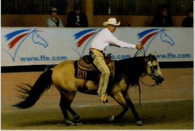 Championnat de france FFE 2010