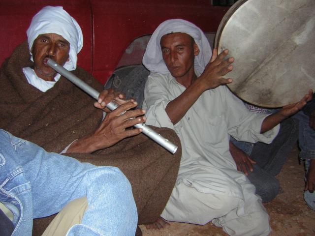 Sidi Toui, Sidi Ettouey, Eco spiritualité
