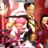 CodeLyoko - Subdigitals / S'єиνσℓєя (2006)