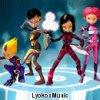 CodeLyoko - Subdigitals / Łα тяιвυ