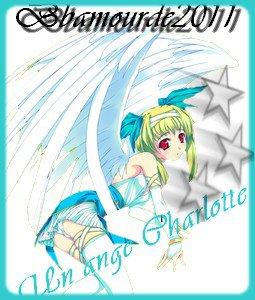Un ange Charlotte, Une amie Estelle