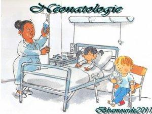Néonatologie