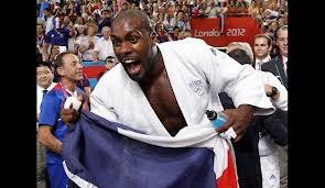 La fièreté du meilleur sport complet : Le JUDO!!!