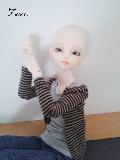 Yûta make-uper 2