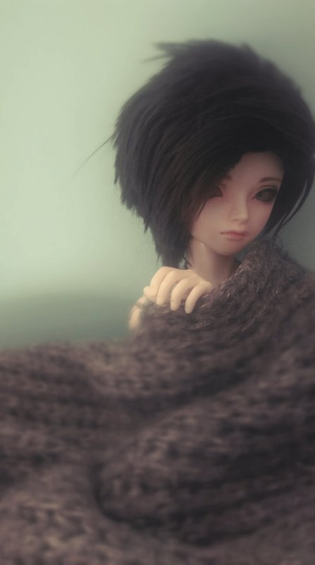 Le froid d'hiver