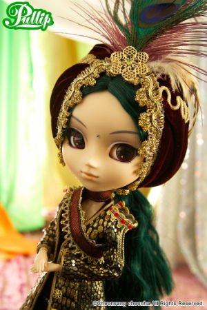 achat d'une nouvelle doll et ce qui va avec