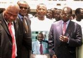 VALSE-HESITATION SUR FOND DE CANDIDATURE UNIQUE:  Benno Siggil Sénégal joue toujours les prolongations