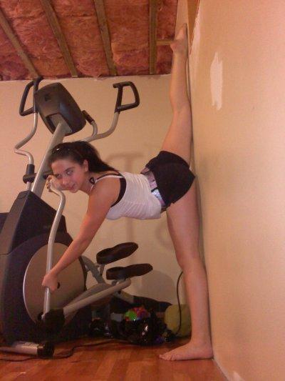 gym<3