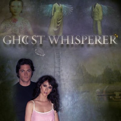 série Ghost whisperer