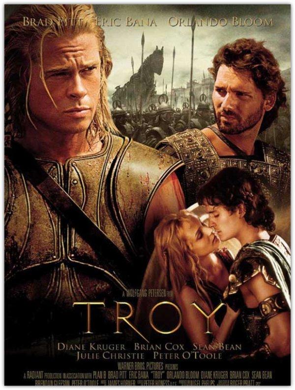 film troie