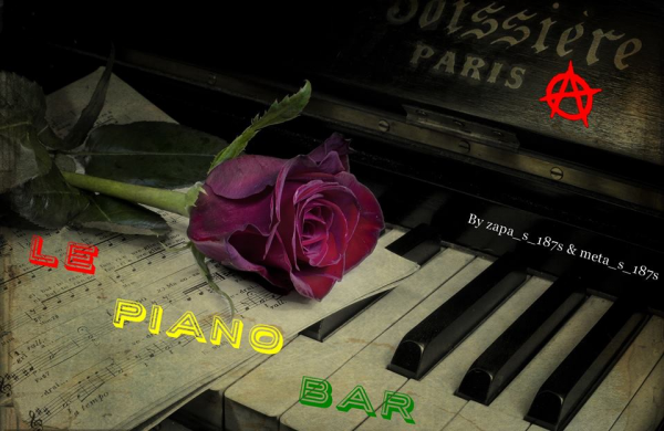 le piano bar salon de tchat video cam