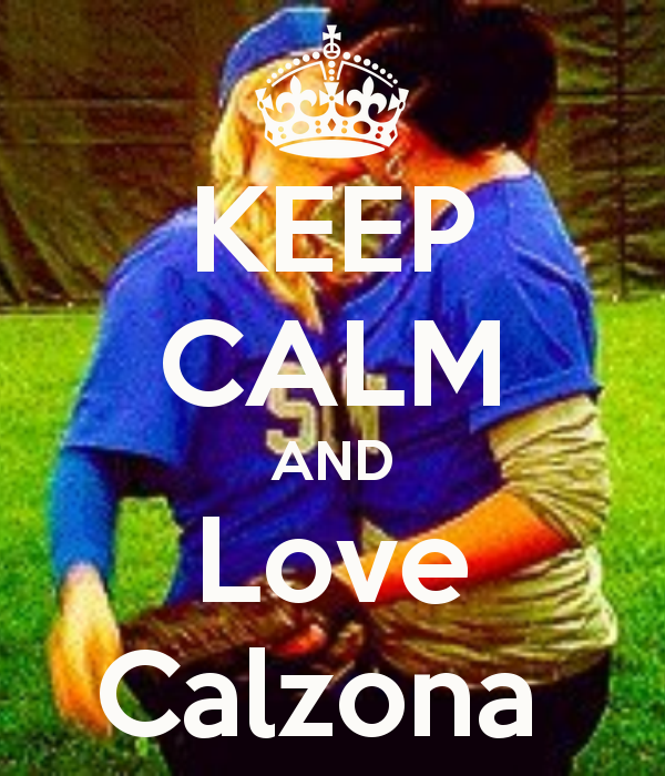 Keep Calm and ....Spécial Calzona