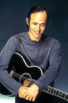 Un second album solo pour Jean-Jacques Goldman : Quand la musique est bonne...