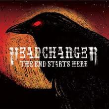 "Headcharger:""The end stars here"""