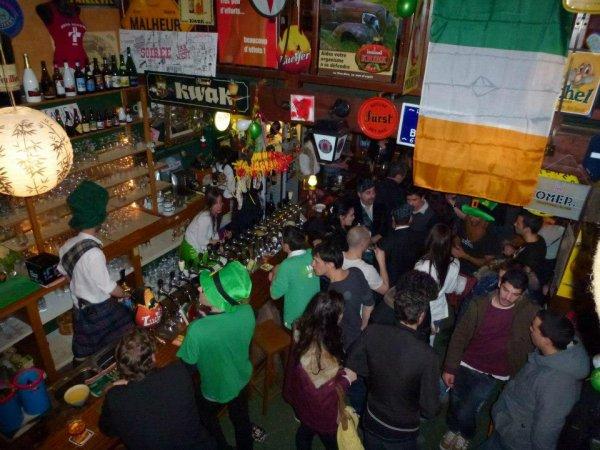 St Patrick 2013: Enormissimes!!!