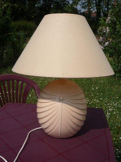 Lampe de Laurence Relooké