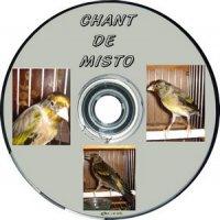copia /  CHANT  DE MISTO  (2010)