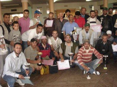 N°55 // Concour de chant du chardonneret et hybride A-M-A-O-C  Mouhamadia 17-04-2011