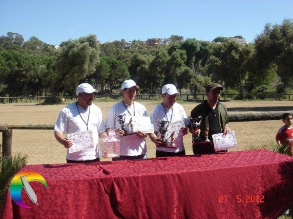 N°49 //  championnat du maroc du chardonneret et hybrid Tanger 2012