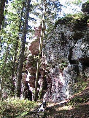 """Résultat de recherche d'images pour """"roche de paxoral"""""""