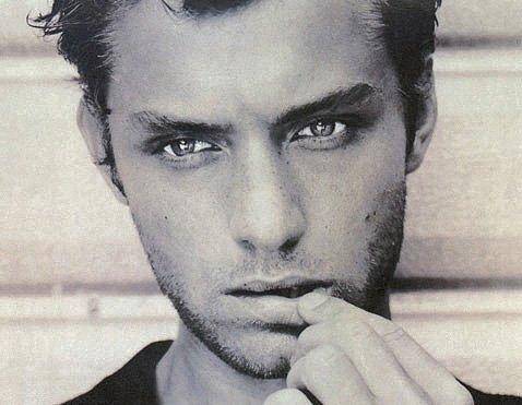 L 39 homme le plus beau au monde apr s le mien bien sur glamour karine - Homme le plus beau du monde ...