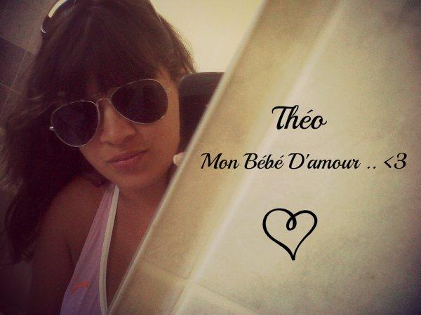 Théo ♥