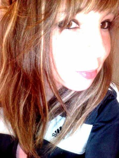 J'voulais te montré à quel point je t'aimais , mais tu as préferer partir .. ♫