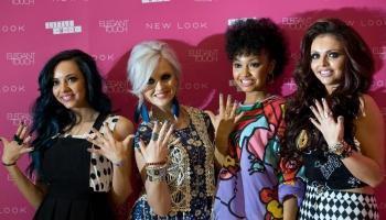 Little Mix : Leur deuxième album sortira en novembre !