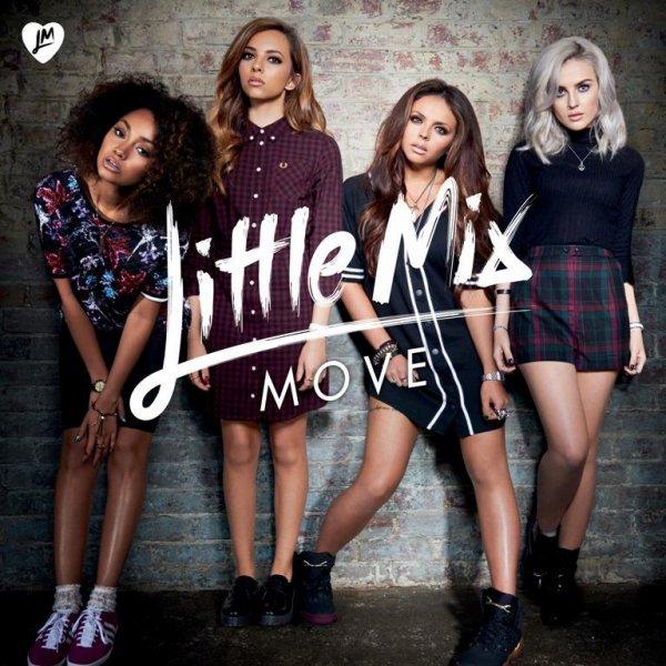 Little Mix : Les détails du livestream dévoilés !