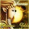 Princess--Zelda