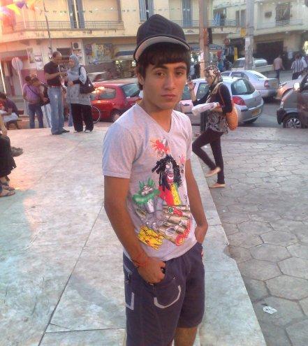 C moi !!! a Jijel été 2011 ;)