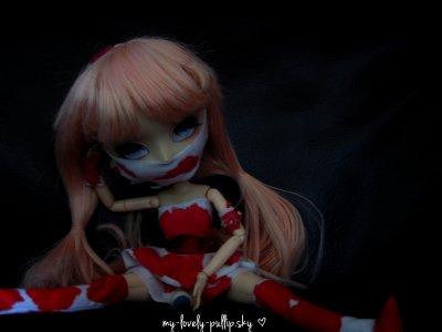 Séance spéciale halloween =)