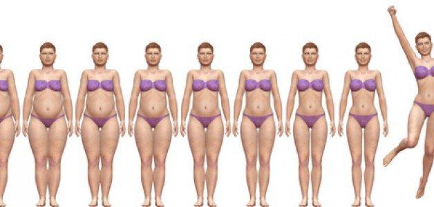 Perdre du poids : 4 avantages résultants de la perte de poids