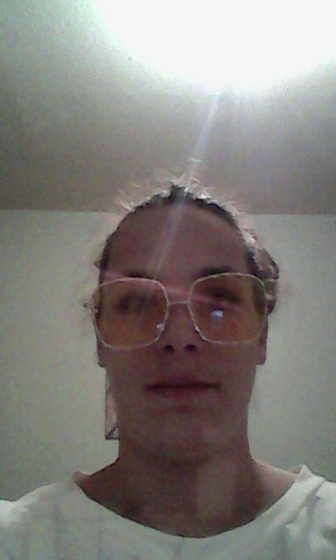 Mes nouvelles lunettes