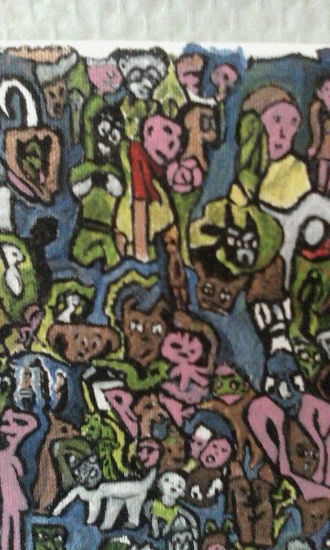 Ma peinture 3