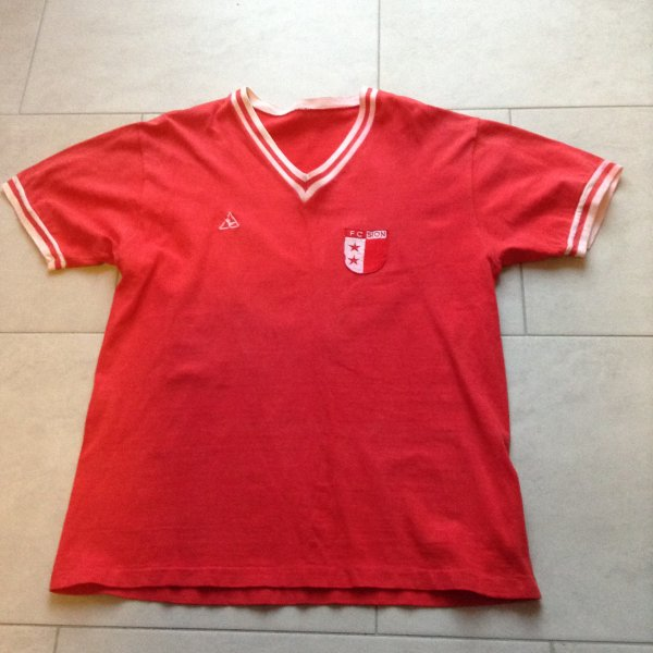 Saison 1970-71 No9