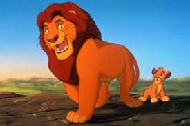 le roi lion c moi le roi lol