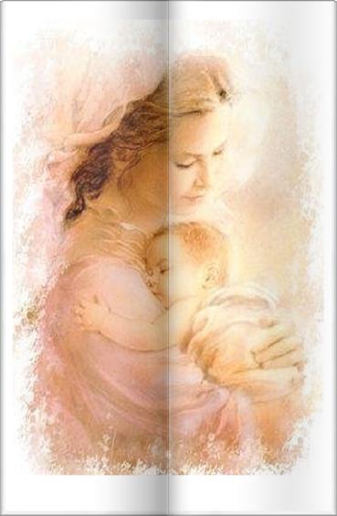 Joyeuses fêtes ;-)    un enfant est né :  de Michèle Torr