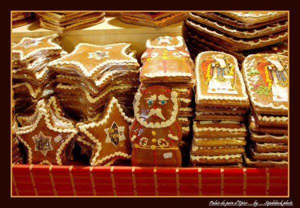 les épices.. et le pain d'épice : son histoire.. les épices, son Origine : Extrême-Orient ont voyagés jusqu'à Venise pour ensuite les redistribuer dans toute l'Europe.