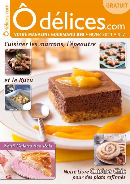 Ô Délices > Desserts > Gâteaux de fête > Bûche de Noël aux framboises et amandes – crème chiboust & biscuit joconde
