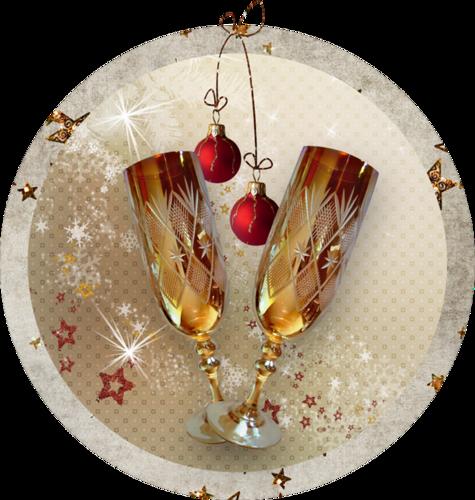 Heureuse nouvelle année 2014 .  Que mes bons voeux vous accompagnent en ce début d'année dans le meilleur..!